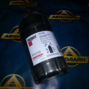 FF5706 Фильтр топливный