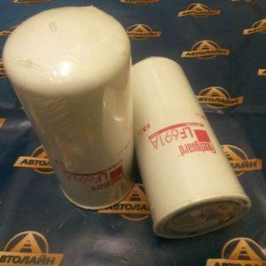 LF691A фильтр масляный