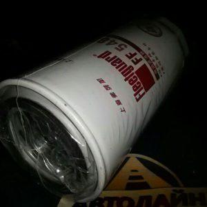 FF5485 фильтр топливный