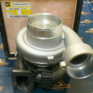 1020290 турбокомпрессор